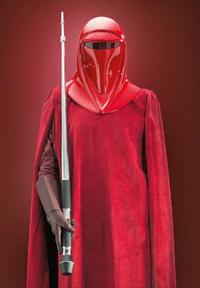 Royal Guard RO