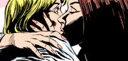 Shira-Luke kiss MC61