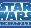 Star Wars Miniatures