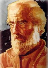 General Jan Dodonna
