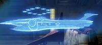 Kaliida Nebula battle plan