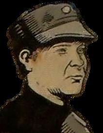Brendol Hux