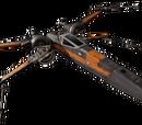 Caza estelar T-70 Ala-X