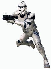 CloneTrooper swmi