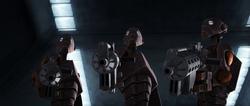 DroidCommandos-Rookies