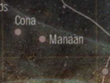 Manaan