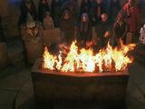 Funeral de Qui-Gon Jinn