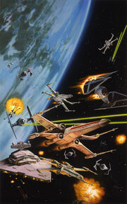 RogueSquadron cover art