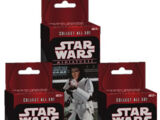 Star Wars Miniatures: Alliance and Empire