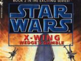 X-wing: Wedge's Gamble