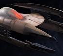Caza estelar droide