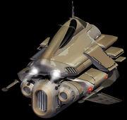 E-STAP Droid Bomber
