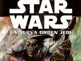 La Nueva Orden Jedi: Agentes del Caos II: Eclipse Jedi
