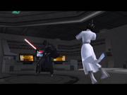 Vader kill Leia