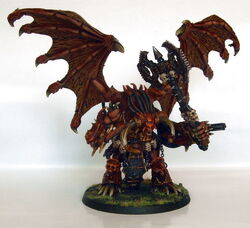 Angron P demonio