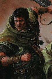 Guardia imperial tanith murtan Feygor