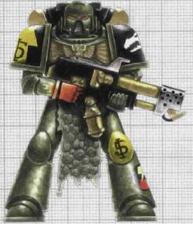 Marine Tactico Salamandras