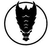 Simbolo tiranidos BN