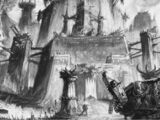 Relato Oficial Caos: Los Jardínes de M'Kachen