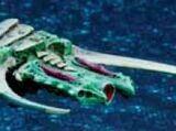 Crucero Tiránido