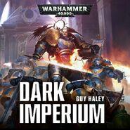 Audio Dark Imperium