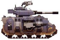 Marines Errantes Predator Destructor