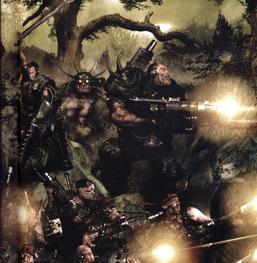Regimiento de Catachán 2