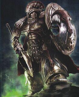 Asterion Moloc Minotauros Warhammer 40k Wikihammer