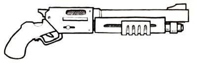Grox(escopeta)
