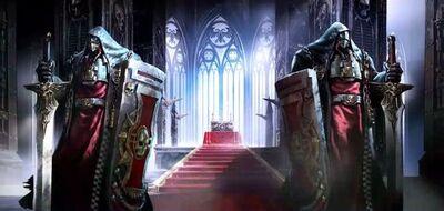 Inquisicion reliquia cruzados custodios 01