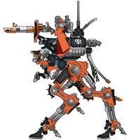 Ironstrider Ballistarii wikihammer 4