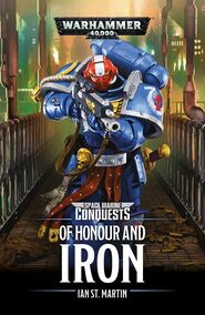 Novela Of Honour and Iron