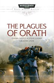 Novela Plagues of Orath