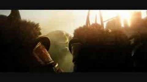 Warhammer - The Chosen Ones