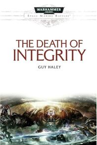 Novela VO death integrity wikihammer