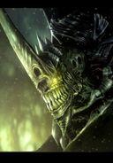 Hive Tyrant by Zen Master-300x432