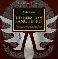 Audio The Herald of Sanguinius