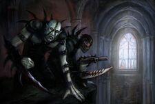 Eldar oscuro infiltracion mundo imperial