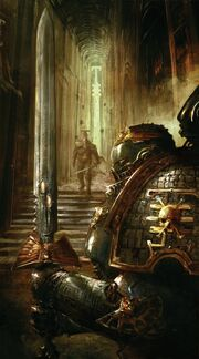 Erioch guardianes de la muerte