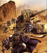 Gi tallarn artilleria