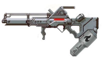 Incinerador WR01