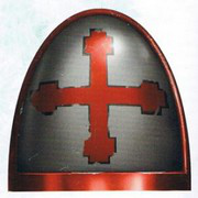 Emblema Ángeles Ardientes