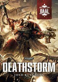 Novela Deathstorm