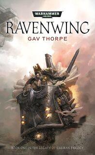 Novela Ravenwing