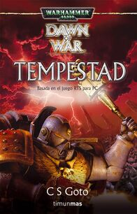 Tempestad (Dawn of War 3)
