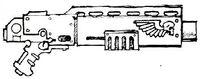 Astartes-shotgun