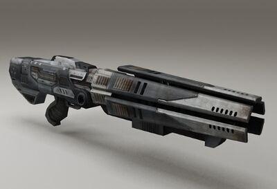 Fusil pesado Dickerkopf