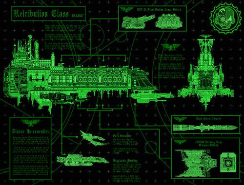 Flota esquema acorazado clase retribución