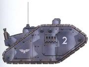 Ciclope de los Korps de la Muerte de Krieg