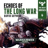 Audio Echoes of the Long War